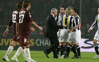 Campionato italiano di calcio Serie A Tim Juventus - Torino