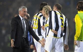 Juventus Torino - Campionato di Serie A Tim 2008-09