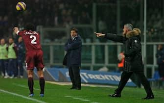 Juventus - Torino - Serie A 2007 - 2008