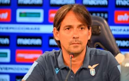"""Inzaghi: """"Juve-Inter? Non faccio il tifo"""""""