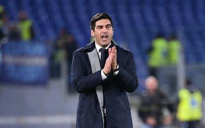 """Fonseca: """"Spirito giusto, voglio Roma ambiziosa"""""""