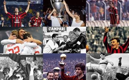 Milan 120: la Top 11 di Giorgio Porrà