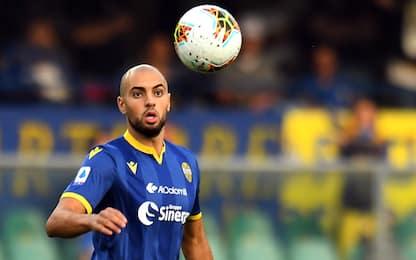 Fiorentina forte su Amrabat: sorpasso sul Napoli