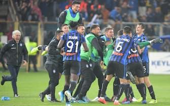 Atalanta vs Fiorentina - Serie A TIM 2019/2020