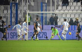 Spal vs Sampdoria - Serie A TIM 2019/2020