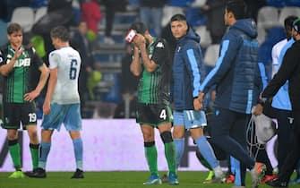 Sassuolo vs Lazio - Serie A TIM 2019/2020