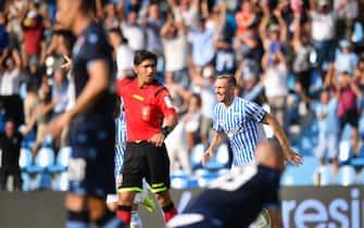 Spal vs Lazio - Serie A TIM 2019/2020