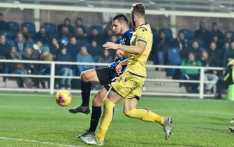 Atalanta vs Hellas Verona - Serie A 2019/2020