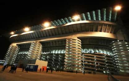 """Milan e Inter al Comune: """"No a due stadi vicini"""""""