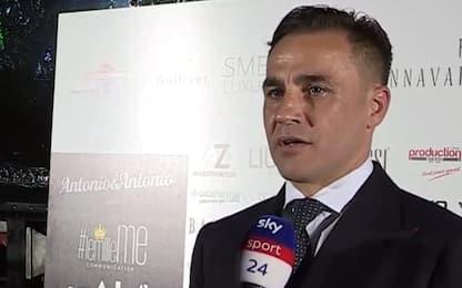"""Fabio Cannavaro: """"Gattuso è molto determinato"""""""