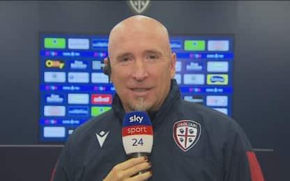 """Maran: """"Rabbia per la Lazio, ripartiamo al 200%"""""""