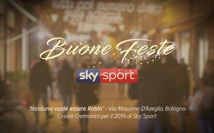 """""""Cesare Cremonini Week End"""" su Sky Sport"""