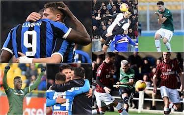 Risultati Serie A Video Gol E Highlights Della 17 Giornata Sky Sport