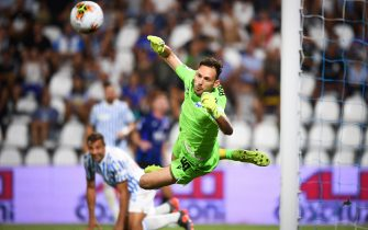 Foto Massimo Paolone/LaPresse 