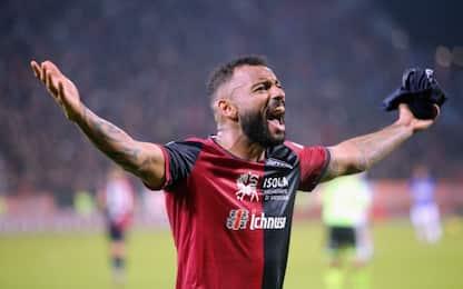 """Joao Pedro: """"Cagliari è casa, facciamo la storia"""""""