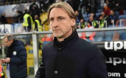 Nicola al Genoa, è ufficiale: oggi subito in campo