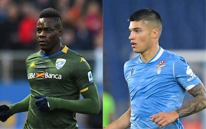 Brescia-Lazio, le probabili formazioni