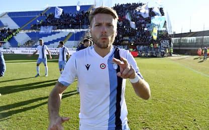 Lazio, il prossimo record è del Grande Torino