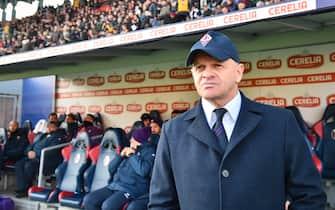 Bologna vs Fiorentina - Serie A TIM 2019/2020