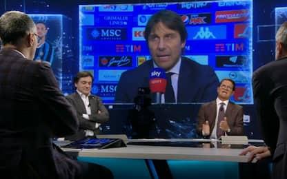Conte-Capello, che botta e risposta al Club. VIDEO
