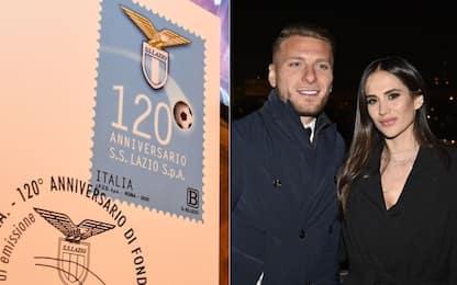 Lazio, che festa per i 120 anni di storia! FOTO