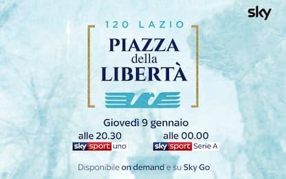 Lo speciale sui 120 anni della Lazio