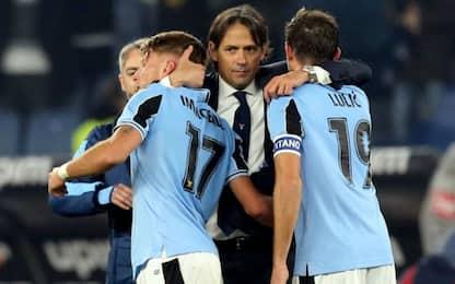"""Inzaghi: """"Manca poco per essere da Scudetto"""""""