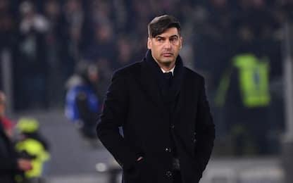 """Fonseca: """"Regalati due gol, tristi per Zaniolo"""""""