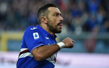 Serie A Classifica Marcatori Di Tutti I Tempi Quagliarella Stacca Mancini E Supera Toni Sky Sport