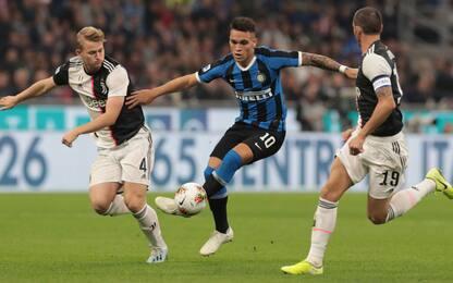 Serie A, anticipi e posticipi fino alla 30^