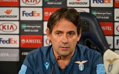 """Inzaghi: """"Grande andata, ma obiettivo è Champions"""""""