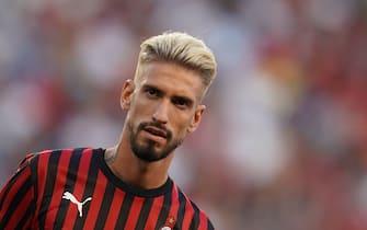A.C. Milan, Bayer Monaco  vs Milan - International Champions Cup