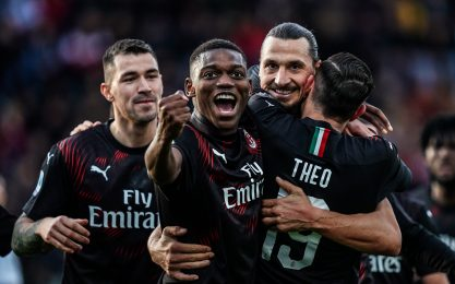 """Un """"nuovo"""" Milan: come è cambiato l'11 titolare"""