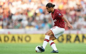 Udinese  vs Ac Milan - Serie A TIM 2019/2020