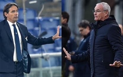 Lazio-Sampdoria, dove vedere la partita in tv