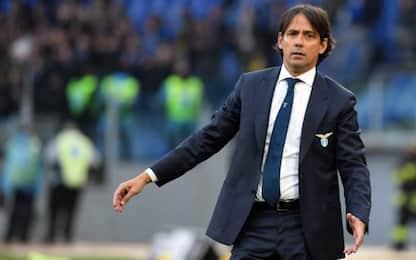 """Inzaghi: """"Contento per record, ma non fermiamoci"""""""