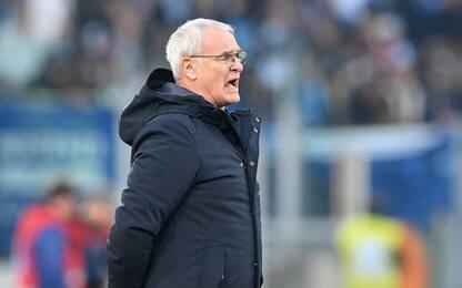 """Ranieri: """"I giocatori? Li mangio con olio e sale"""""""