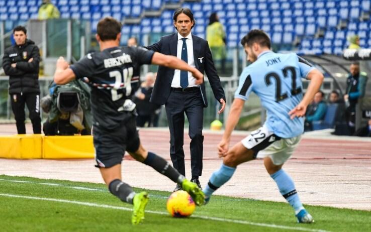 Lazio-Sampdoria 4-0, il risultato in diretta LIVE