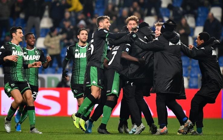 Sassuolo-Torino 2-1, gol e highlights: a segno Berardi e Boga ...