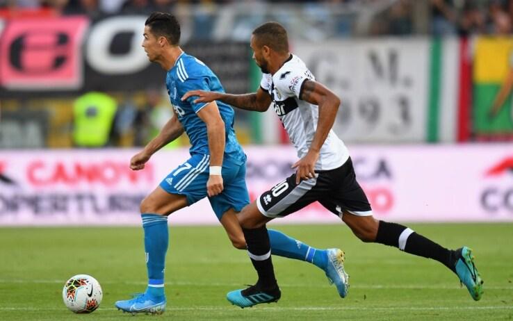 Juve Parma, dove vedere la partita in tv e streaming | Sky ...