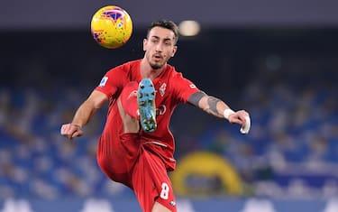 Napoli vs Fiorentina - Serie A TIM 2019/2020