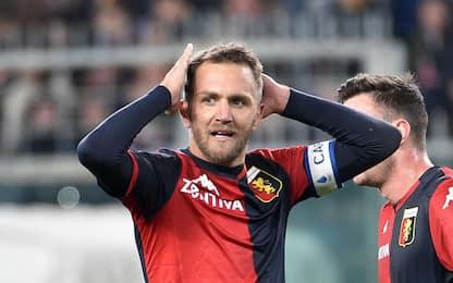 Fiorentina-Genoa 0-0 LIVE: Criscito sbaglia rigore