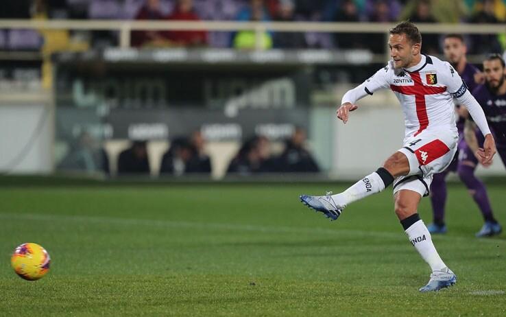Fiorentina-Genoa 0-0 LIVE, il risultato in diretta