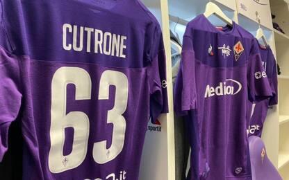 Fiorentina-Genoa LIVE, le ufficiali: c'è Cutrone