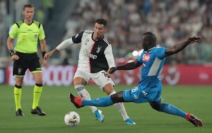 Serie A, 3^ giornata: curiosità e statistiche