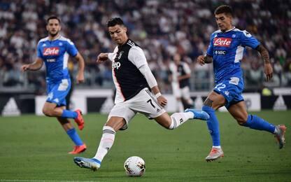 Napoli-Juventus, le chiavi tattiche della sfida