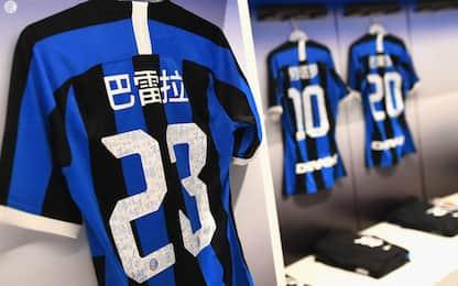 Inter-Cagliari LIVE: esordio per Young
