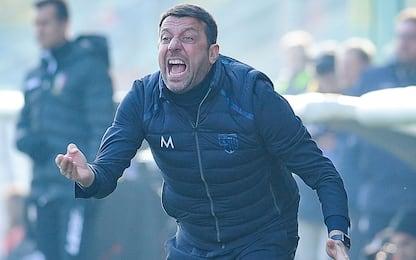 """D'Aversa: """"Straordinari"""". I numeri del Parma"""