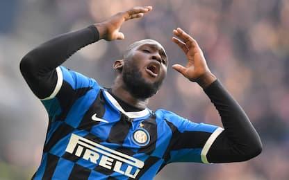 L'Inter e il solito gennaio flop: i precedenti