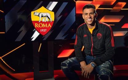 "Ibanez: ""Alla Roma per Fonseca, lavorerò tanto"""